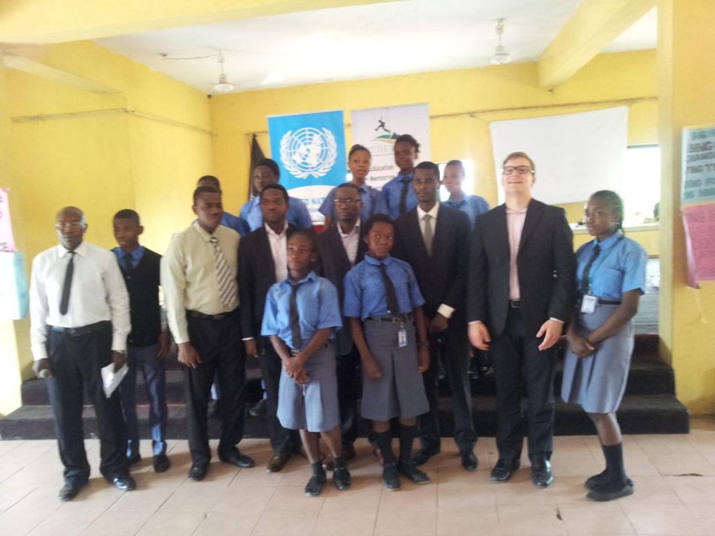 SDG Programmes