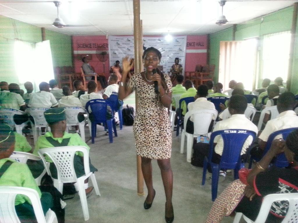 Girls Are Asset Programme