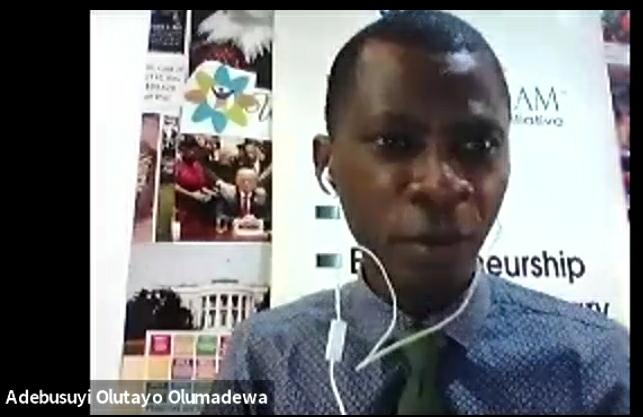 Adebusuyi Olutayo Olumadewa DoTheDream YDI (36)
