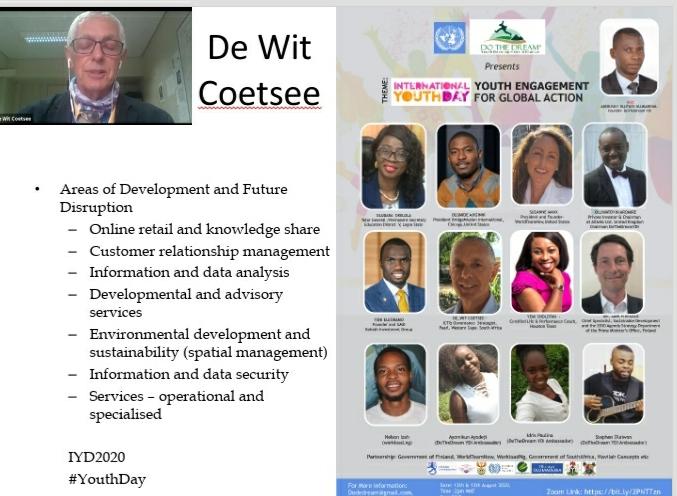Dewit Coetsee DoTheDream YDI (3)