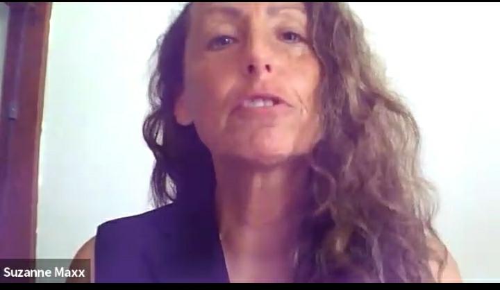 Suzanne Maxx DoTheDream YDI