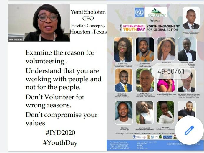 Yemi Sholotan DoTheDream YDi (2)